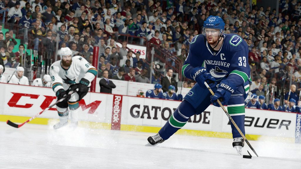NHL 17 Release Date